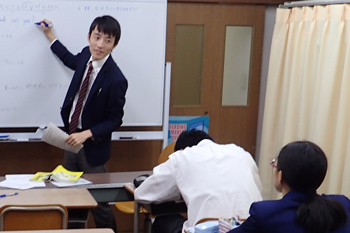 英語の塾 飛鳥 東京都調布市