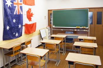 飛鳥の英語教室 主要教科