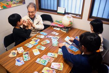 飛鳥のこども英会話教室 東京都調布市