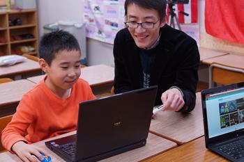 飛鳥パソコンスクールこども 東京都調布市